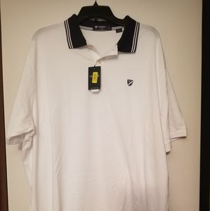 Cremieux Men's Polo XXL
